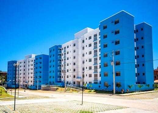 Venda Apartamento Lauro De Freitas Centro REO 9