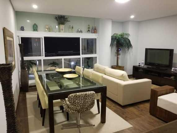 Venda Apartamento Santos Boqueirão REO 21