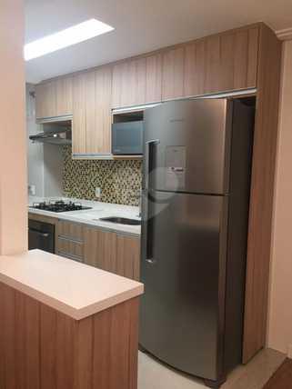 Venda Apartamento Osasco Pestana REO 6