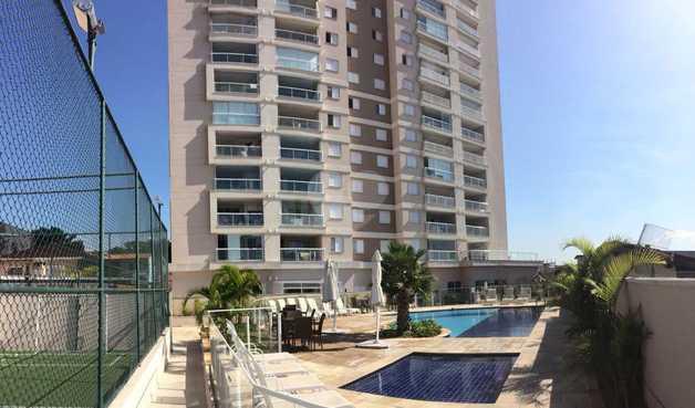 Venda Apartamento Osasco Pestana REO 4