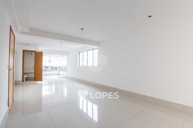 Venda Apartamento Belo Horizonte Lourdes REO 6