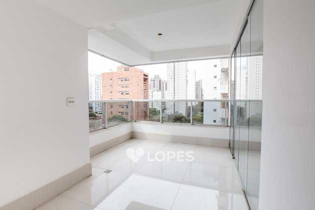 Venda Apartamento Belo Horizonte Lourdes REO 8