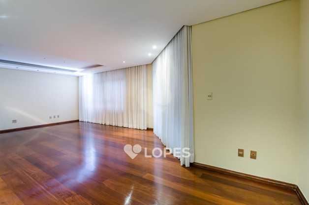 Aluguel Apartamento Belo Horizonte Lourdes REO 3