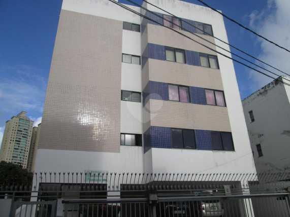 Venda Apartamento Salvador Rio Vermelho REO 14