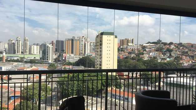 Venda Cobertura São Paulo Casa Verde REO 10