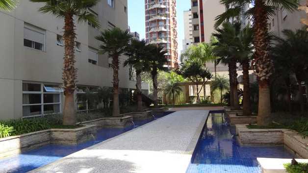 Aluguel Apartamento São Paulo Pinheiros REO 14