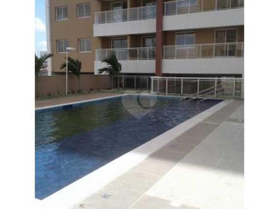 Venda Apartamento Fortaleza Jóquei Clube null 1