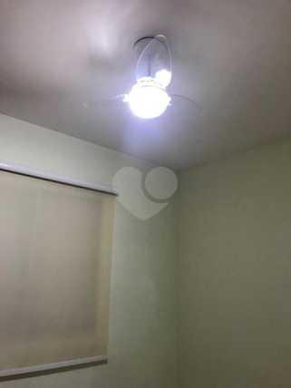 Venda Apartamento Valinhos Jardim Pacaembu REO 17