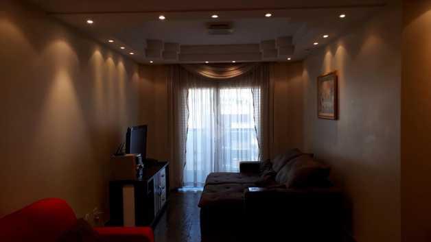 Venda Apartamento Campinas Jardim Paraíso REO 17