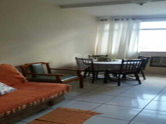 Venda Apartamento São Vicente Centro REO 15
