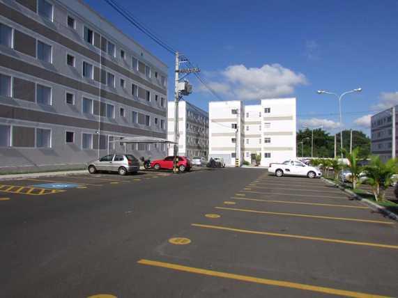 Venda Apartamento Piracicaba Nova Pompéia REO 10