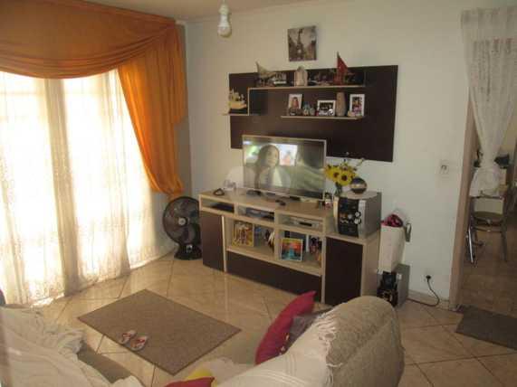 Venda Casa São Paulo Vila Romero REO 24