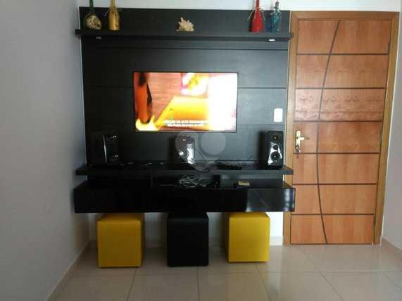 Venda Apartamento Praia Grande Maracanã REO 9