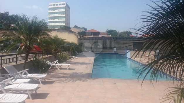 Venda Apartamento Osasco Jaguaribe REO 20