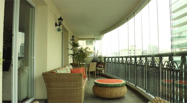Venda Apartamento São Paulo Indianópolis REO 6