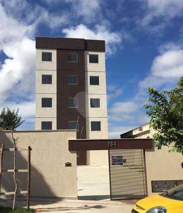Venda Apartamento Belo Horizonte Mantiqueira REO 24