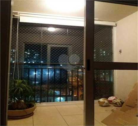 Venda Apartamento São Paulo Jardim Celeste REO 1