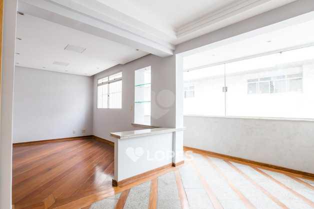 Aluguel Apartamento Belo Horizonte Luxemburgo REO 10