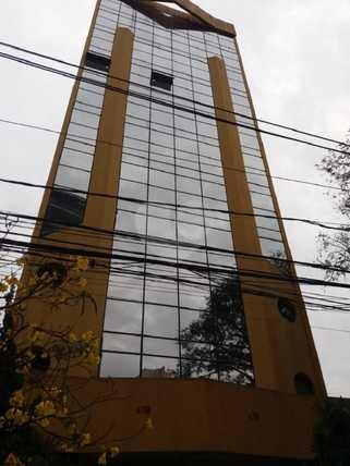 Aluguel Salas São Paulo Perdizes REO 10