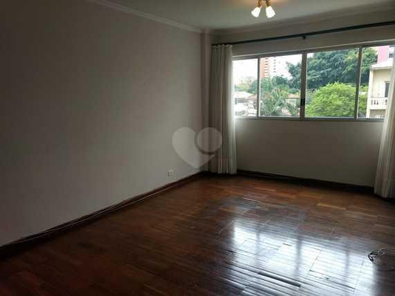 Aluguel Apartamento São Paulo Pinheiros REO 9