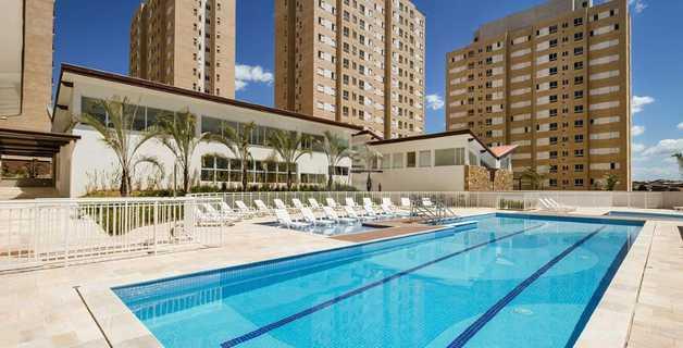 Venda Apartamento Osasco Novo Osasco REO 13