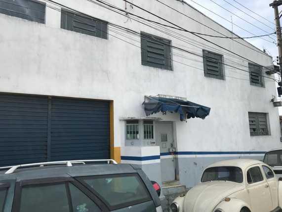 Venda Galpão São Paulo Vila Jaguara REO 7
