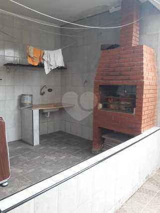 Venda Casa Santos Vila Belmiro REO 8