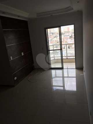 Venda Apartamento São Paulo Vila Nova Manchester REO 8