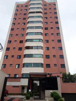 Venda Apartamento São Bernardo Do Campo Rudge Ramos REO 3