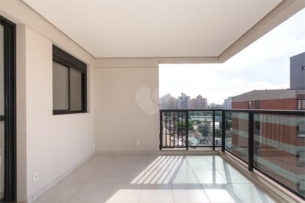 Venda Apartamento São Paulo Vila Leopoldina null 1