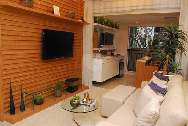 Venda Apartamento São Paulo Vila Andrade REO 16