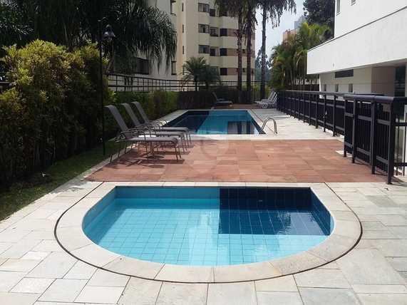 Venda Apartamento São Paulo Vila Suzana REO 21