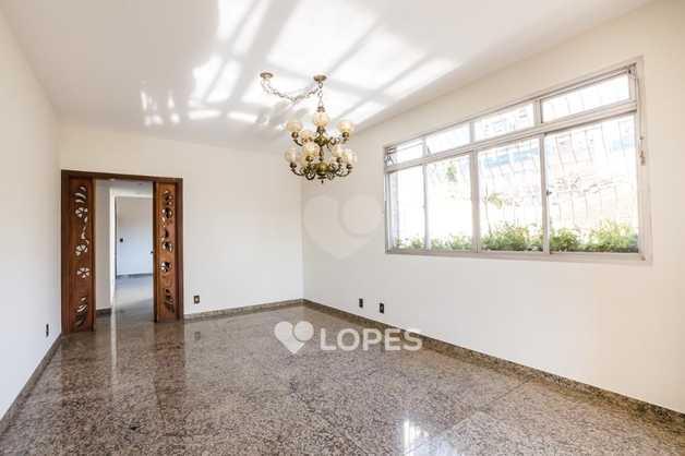 Aluguel Apartamento Belo Horizonte Gutierrez REO 2