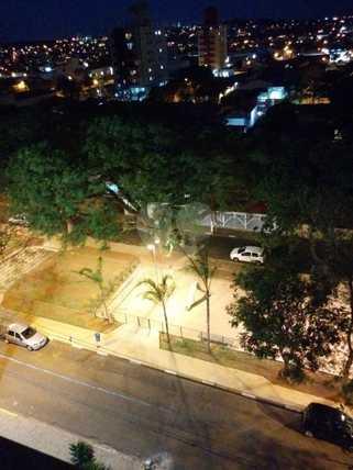 Aluguel Apartamento Campinas Jardim Brasil REO 12