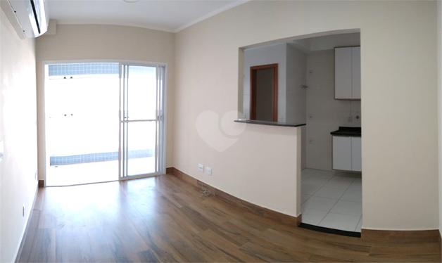 Aluguel Apartamento Santos Boqueirão REO 2