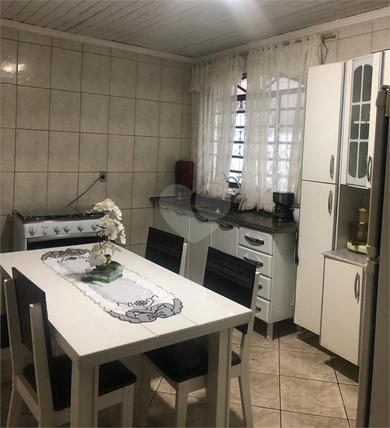 Venda Casa Guarulhos Jardim Dourado REO 23