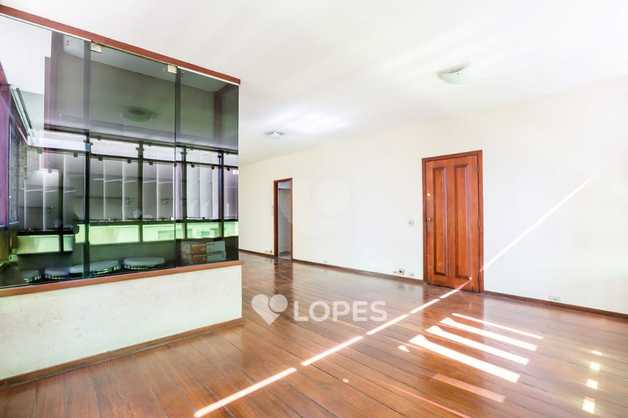 Aluguel Apartamento Belo Horizonte Lourdes REO 16