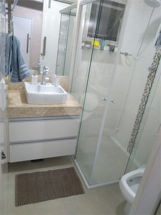 Venda Apartamento Campinas Vila Marieta REO 1