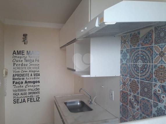 Venda Apartamento Campinas Jardim Nova Europa REO 17