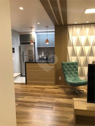 Venda Apartamento Osasco Centro REO 13