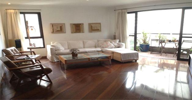Venda Apartamento São Paulo Campo Belo REO 18