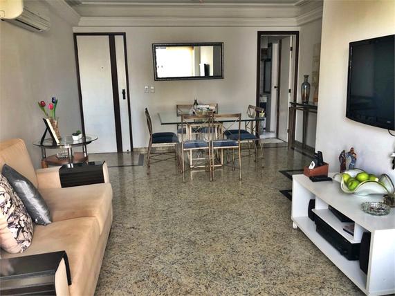 Venda Apartamento Salvador Horto Florestal REO 14
