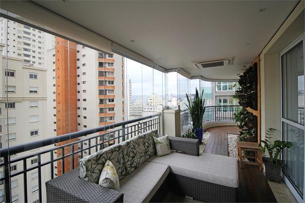 Venda Apartamento São Paulo Perdizes REO 9