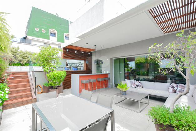 Venda Apartamento São Paulo Higienópolis REO 22