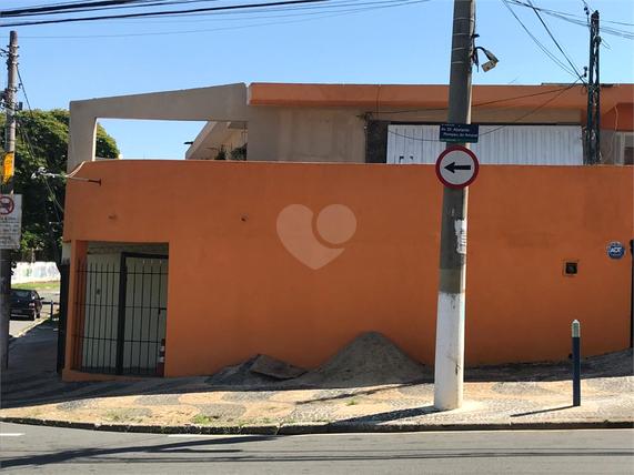 Venda Casa Campinas Vila Industrial REO 18