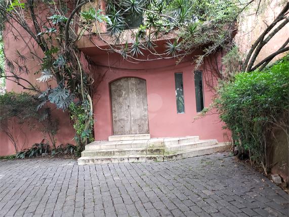 Venda Casa São Paulo Jardim Europa REO 19