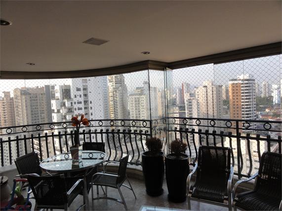 Aluguel Apartamento São Paulo Santana REO 23