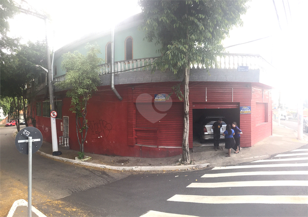 Venda Galpão São Paulo Lauzane Paulista REO 5