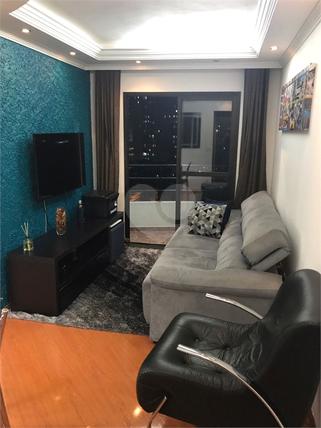 Venda Apartamento Guarulhos Gopoúva REO 19