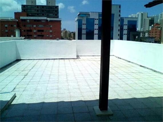 Venda Cobertura Guarujá Enseada REO 5